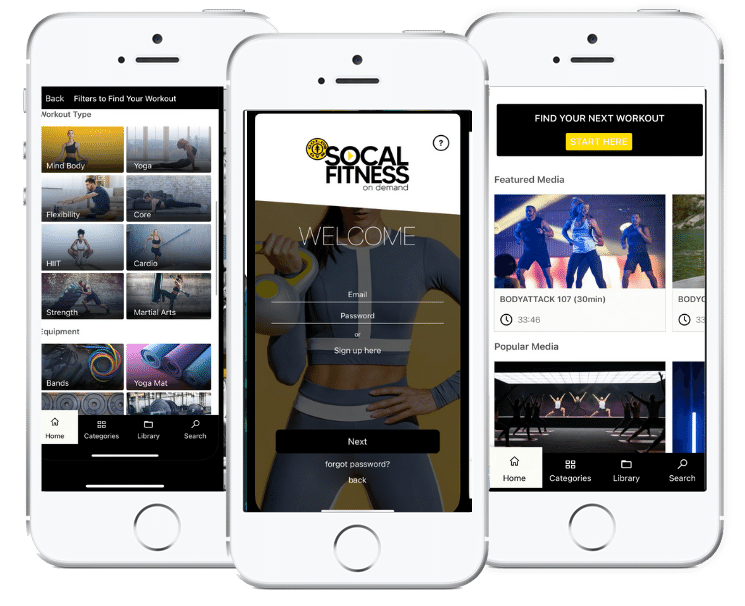 affordable fitness apps