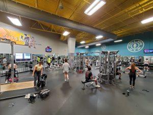 Gold S Gym Burlington Nc The Best Strength Weight Training Cardio Equipment Near You