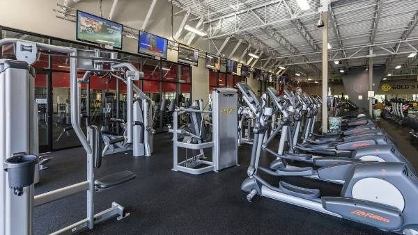 Gold S Gym Colonial Heights Best Gym In Colonial Heights