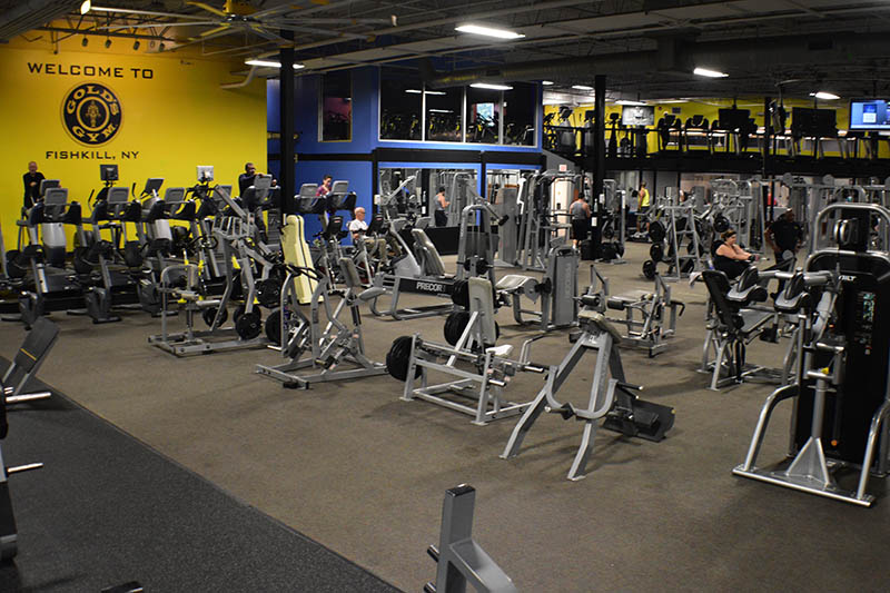 Gym & Personal Training in Fishkill NY | Gold's Gym