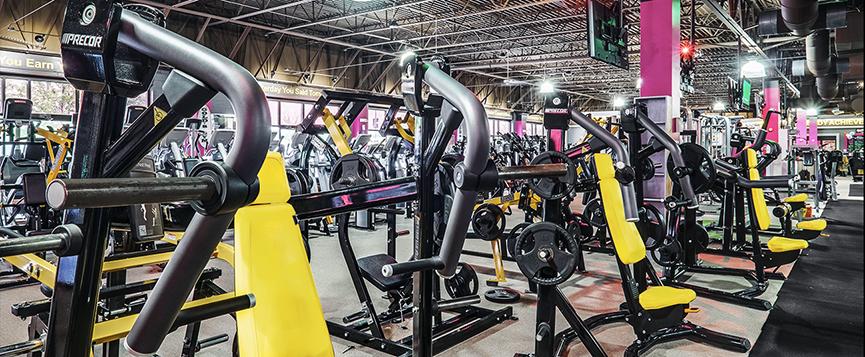 Gold S Gym Hendersonville In Hendersonville Tn