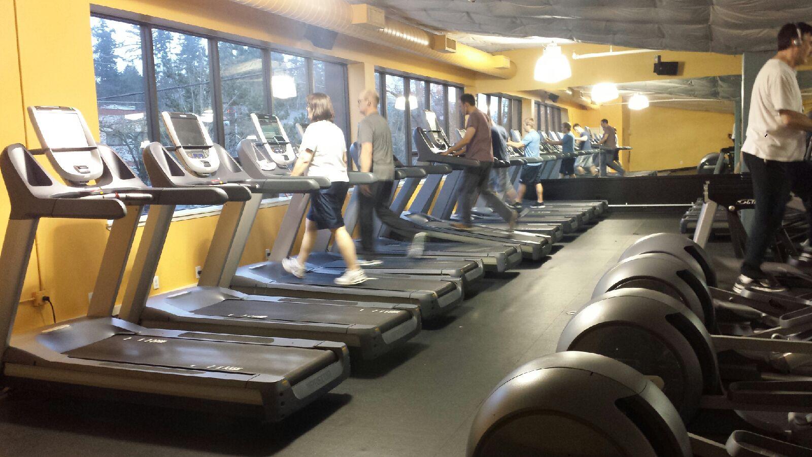 Best Gym in Kirkland WA | Gold's Gym | (425) 827-0777