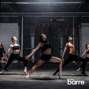 7854cebbf5e1 Les Mills Group Fitness Classes. barre classes