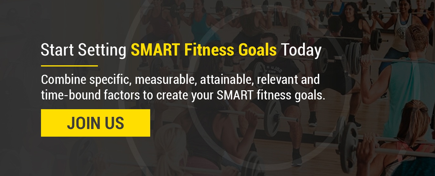 Setting SMART Fitness Goals Today