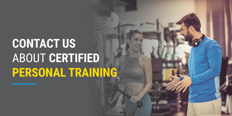 Contact Gold's Gym Linglestown about Personal Training in Harrisburg