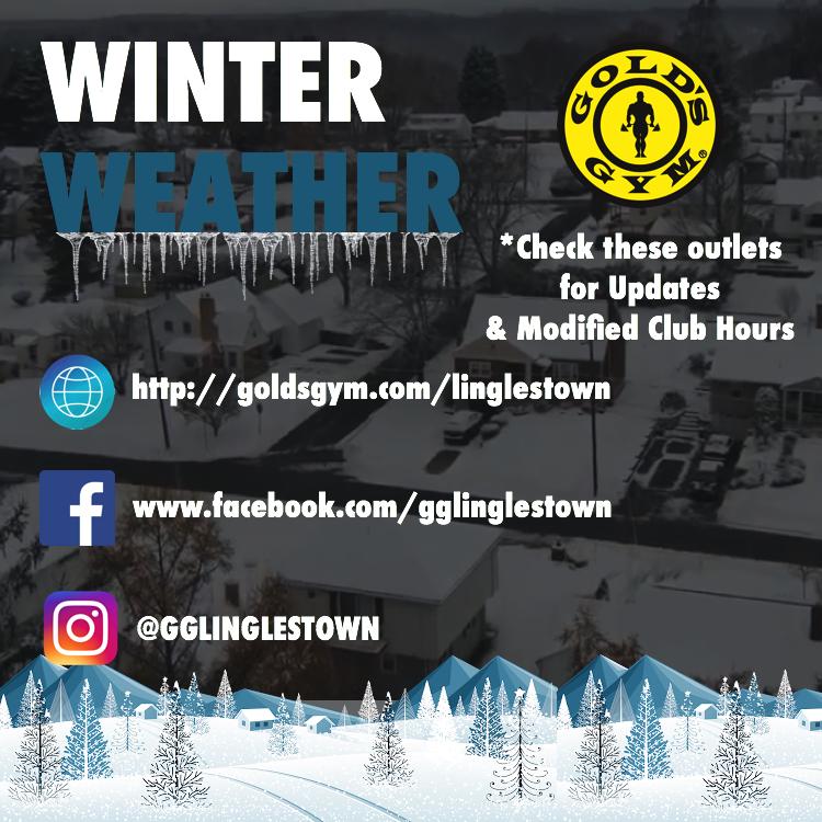 Winter linglestown