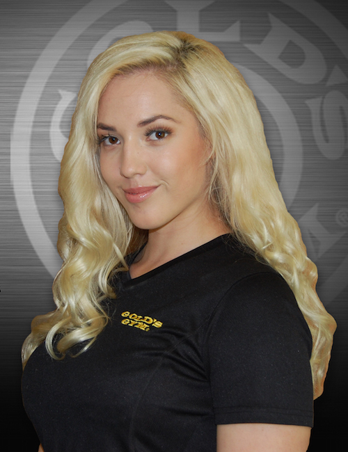 golds gym los angeles personal trainer