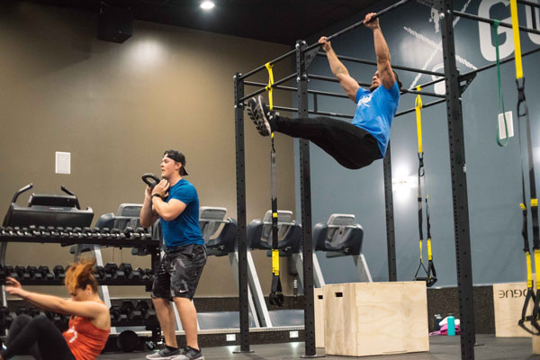032e73bcb57 With over 100 years of training experience our certified personal trainers  can help you reach all of your fitness goals.
