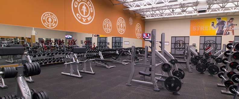 Jul 30,  · Gold's Gym is a fitness center with franchises in 38 states and 22 countries. As a member, you receive access to many types of classes and equipment.