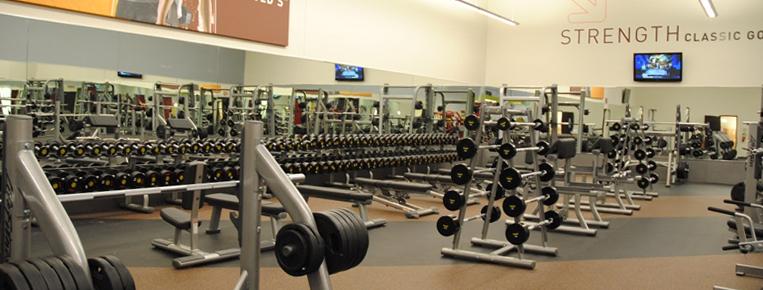 Fitness centers okc ok dandk