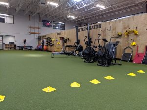 Stay Elite in the Off-Season Here at Gold's - Poughkeepsie