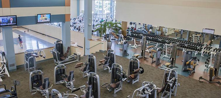 Lifetime Fitness Spa San Antonio Tx