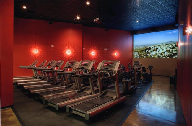 simi valley gym cardio theater