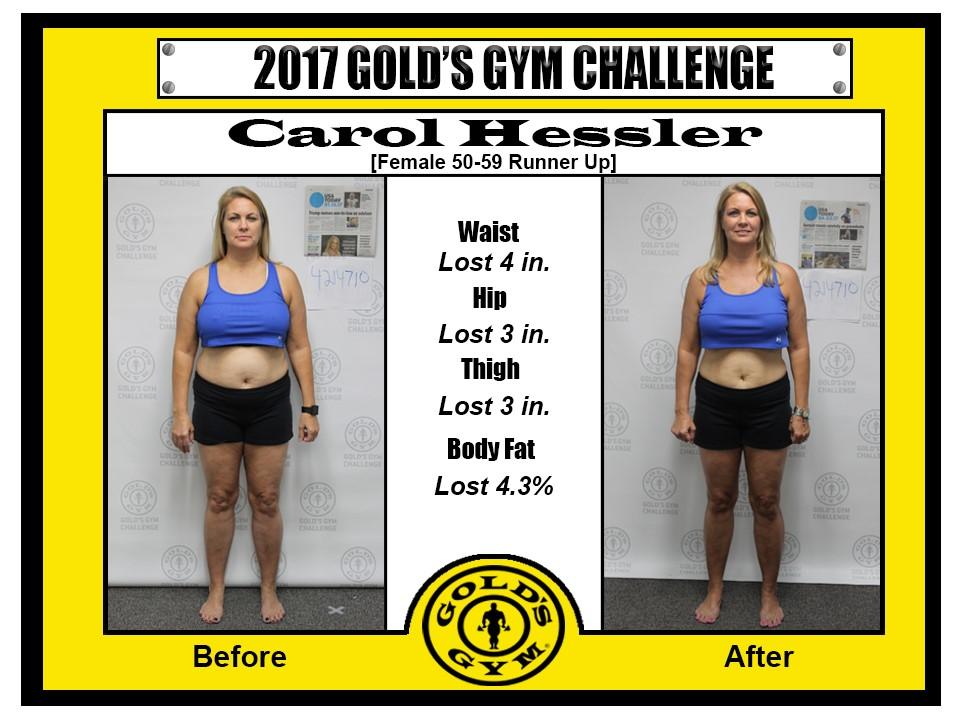 12 week challenge
