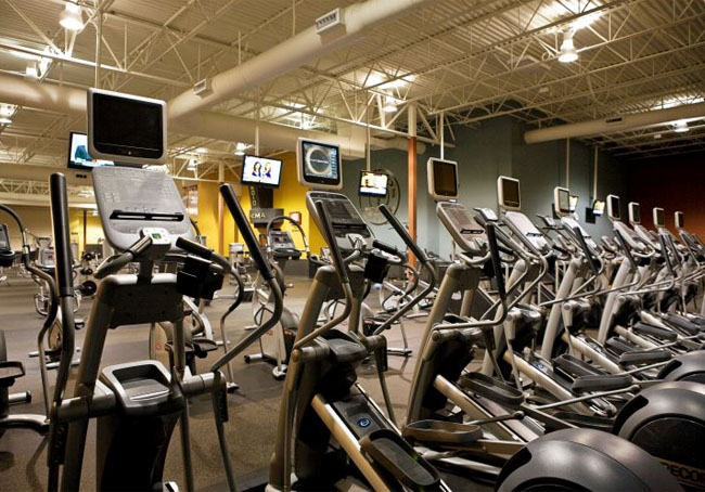 Gold's Gym Walker Springs in Knoxville TN
