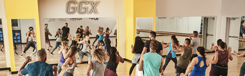 Gold's Gym will help you overcome these top 10 excuses for not working out.