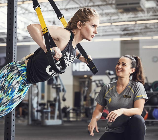 Find Gym Memberships Near You