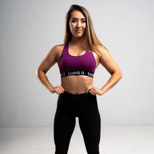 Gold's Gym Marissa Roy